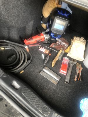 Welding Tools for Sale in Houston, TX