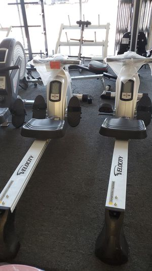 Rowing machine for Sale in Bell, CA
