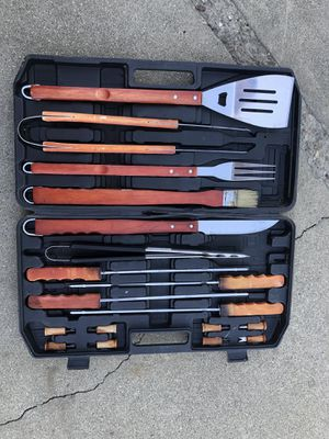 Bbq set for Sale in Fremont, CA