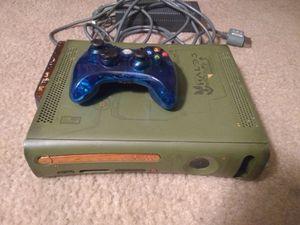 Xbox 360 Halo Edition for Sale in San Antonio, TX
