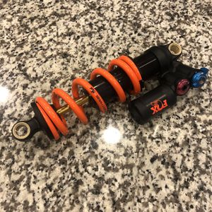 Fox Factory DHX2 W/ SLS Spring for Sale in Irvine, CA