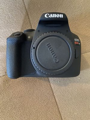 Canon t7 bundle for Sale in Norcross, GA
