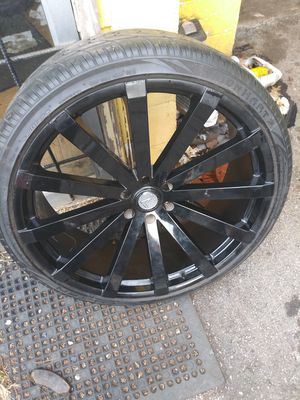 26'Rims for Sale in Kansas City, MO