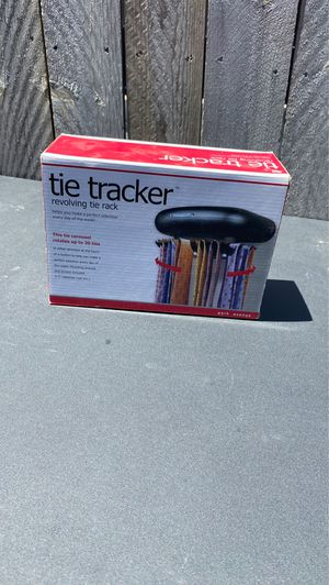 Tie tracker for Sale in St. Louis, MO