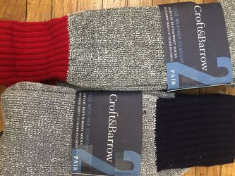 Cold Weather Boot Socks for Sale in Mount Laurel Township,  NJ
