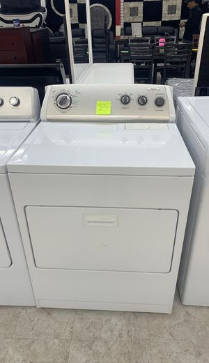 Whirlpool front load electric dryer in perfect condition! for Sale in Laurel, MD
