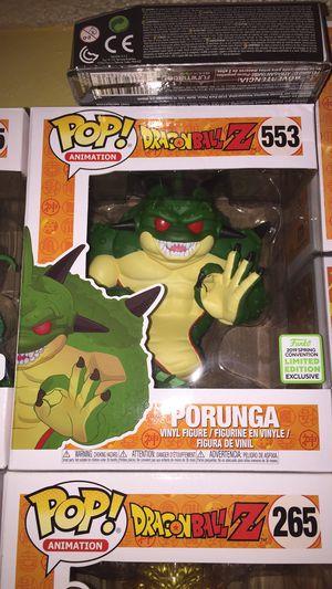 Dragon Ball Z (Porunga ) for Sale in Fullerton, CA