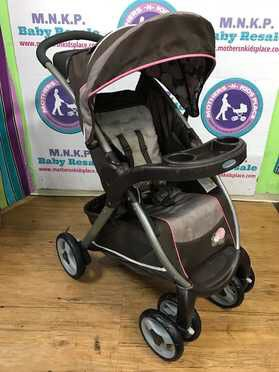 Graco Chelle Stroller for Sale in Severn, MD