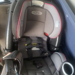 Graco Toddler Car Seat. Use As They Grow. Adjust To 10 Positions for Sale in Miami,  FL