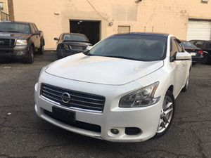 2010 Nissan Maxima for Sale in Alexandria, VA