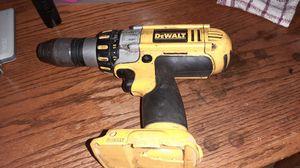 DeWalt drill (parts only) for Sale in Wichita, KS