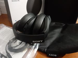 Sony Hear On 3 wireless headphones noise cancellation for Sale in Orlando, FL