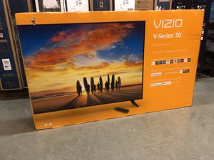 Vizio 50-inch 4K UHD HDR Smart TV V505-G9 for Sale in Willoughby, OH