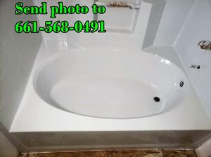 Re glaze your tub for Sale in Lynwood, CA