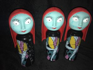 Sally Nightmare Before Christmas water bottle for Sale in San Jose, CA