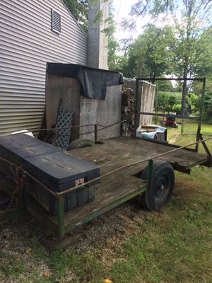 Trailer 6 x 10 for Sale in Cuyahoga Falls, OH