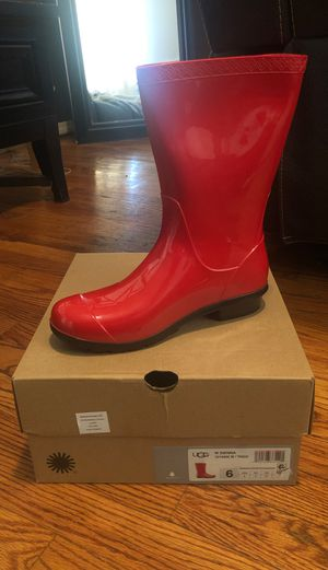 Ugg Rain Boots for Sale in St. Louis, MO