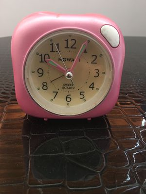 Alarm clock for Sale in Los Angeles, CA