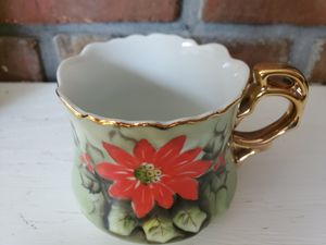Antique Lefton China Holiday Cup for Sale in Atlanta, GA