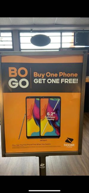 BUY ONE GET ONE FREE NEW CUSTOMERS ! OR GET TWO FREE WHEN YOU SWITCH for Sale in Kansas City, MO