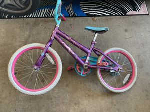 Girls purple bike for Sale in Fort Belvoir, VA