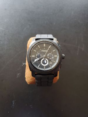 I am selling my Fossil watch sport! for Sale in Torrance, CA