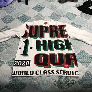 Supreme Sweater for Sale in Miami, FL