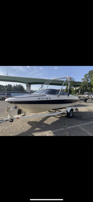Bayliner Capri 1999 for Sale in Portland, OR