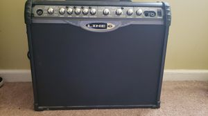 Line 6 spider 2 75 watt amp for Sale in Audubon, PA
