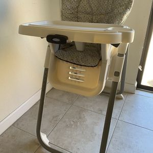 Toddler Child Seat High Chair for Sale in Miami, FL