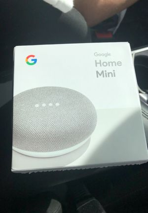 Google Home Mini for Sale in Poway, CA