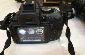Nikon D5200 for Sale in Metairie, LA