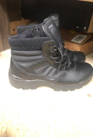 Size 10.5 Work Boots for Sale in Glen Burnie, MD