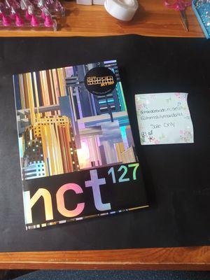 NCT Super Human kpop album for Sale in Grand Prairie, TX