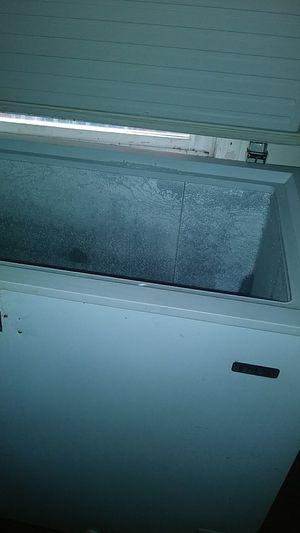 Deep freezer forsale for Sale in Detroit, MI