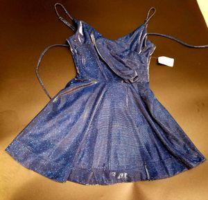Dress Mini in Blue Windsor BRAND NEW (SIZE 5) for Sale in Hudson, FL