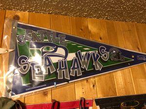 Seattle Seahawks 30 bucks or best offer for Sale in Snoqualmie, WA