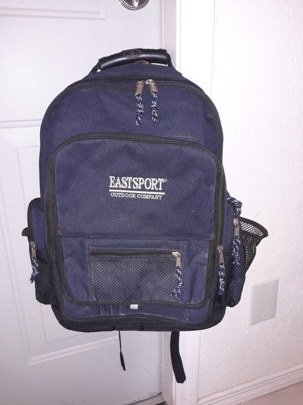 Backpack by Eastsport