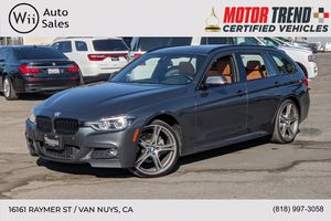 2018 BMW 3 Series for Sale in Los Angeles, CA