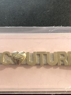 Juicy Couture Dog Collar for Sale in Oakdale,  NY