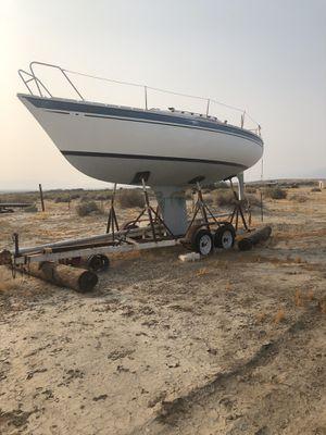 1975 Yamaha MKII 25' racing sailboat for Sale in El Cajon, CA