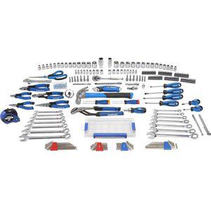 Kobalt 204 Piece Tool Kit New Lowe's Mechanic for Sale in Winter Haven, FL