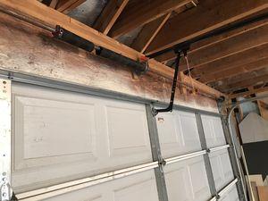 Tonys garage door for Sale in Sugar Land, TX