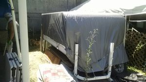 Free Camper Full size or 1/2 Ton for Sale in Grants Pass, OR