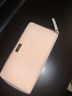 Kate spade wallet. Blush color for Sale in Murfreesboro,  TN