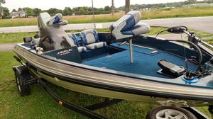 1995 Javelin Bass Boat for Sale in Lansing, IL