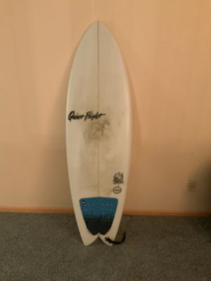 "Quite Flight Twin Fin 5'9"" for Sale in Virginia Beach, VA"