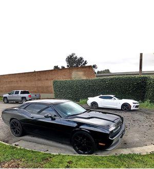 2014 dodge challanger v6 for Sale in Whittier, CA