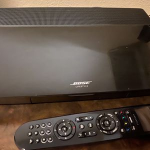 Bose Life Style 600 Home Entertainment System for Sale in Santa Clara, CA