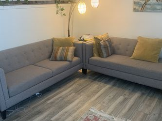 Sofa, Chaise Lounge And Chair for Sale in Huntington Beach,  CA